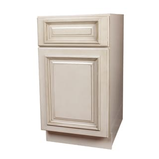 Maple Base Cabinets