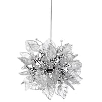Glam Pendant Hanging Light