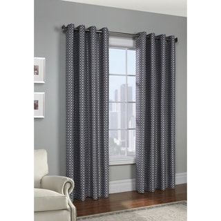 Belgard Thermalogic Grommet Top Curtain Panel