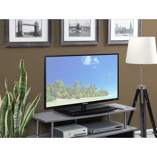 Assembled Tv Stands Amp Entertainment Centers For Less
