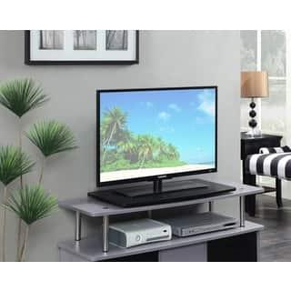 Convenience Concepts Designs2Go XL Single-tier Swivel https://ak1.ostkcdn.com/images/products/10993058/P18013481.jpg?impolicy=medium
