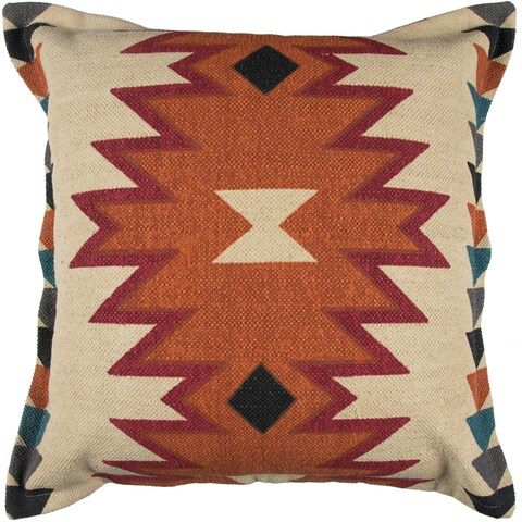 Arden Loft Sonoran Collection Osage Throw Pillow