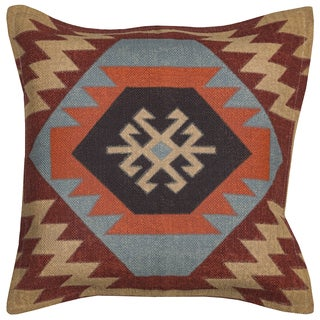 Arden Loft Sonoran Collection Kitsai Throw Pillow