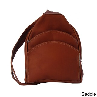 Piel Leather Backpack Sling (2 options available)