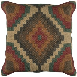 Arden Loft Sonoran Collection Gros Ventre Throw Pillow