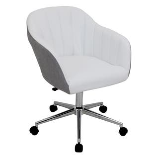 Shelton Office ChairFabric Executive Chairs   Shop The Best Deals for Nov 2017  . Grey Fabric Office Chair. Home Design Ideas