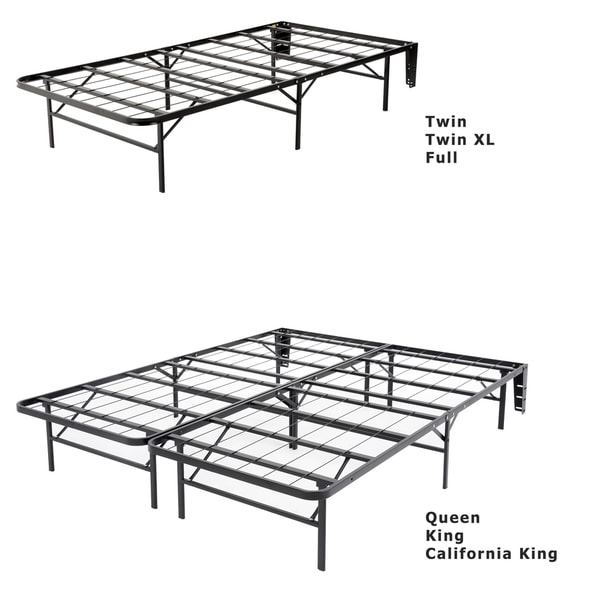 Shop Fashion Bed Group Atlas Bed Base Support System - Free Shipping ...