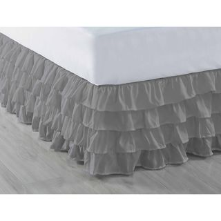 Avondale Manor Ruffled Bedskirt