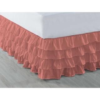 Avondale Manor Ruffled Bedskirt
