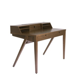 Yakov Desk - Walnut