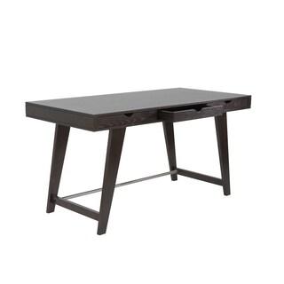 Wenge Carson Desk