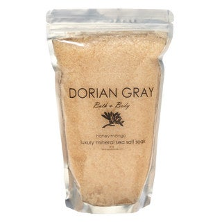 Dorian Gray Honey Mango Luxury Bath Soak