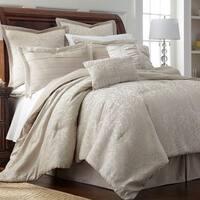 Samantha 8-piece King Size Comforter Set (As Is Item)