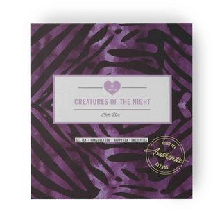 Your Tea Creatures of the Night Gift Set (Hangover, Happy, and Energy Teas)