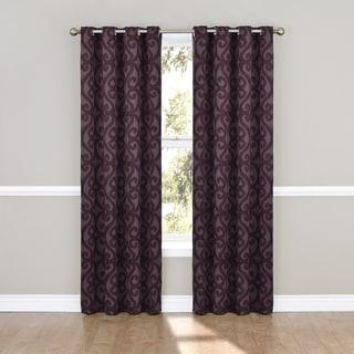 Patricia Blackout Grommet Curtain Panel