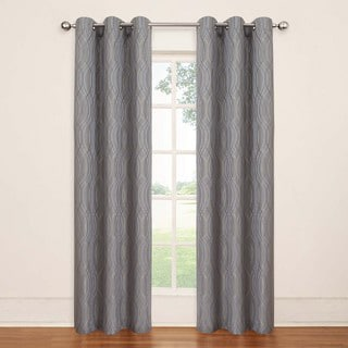 Tremont Blackout Grommet Window Panel