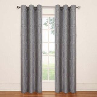 Tremont Blackout Grommet Curtain Panel