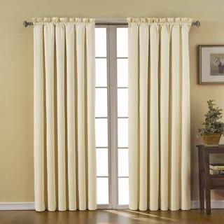 Canova Blackout Window Curtain Panel