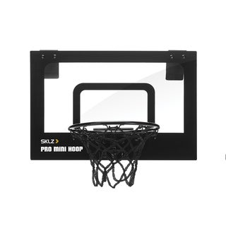 SKLZ Pro Mini Micro Basketball Hoop + Ball