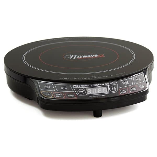 Nuwave 30153 Induction Cooktop 9 Inch