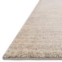 Brently Granite Rug (5'3 x 7'7)
