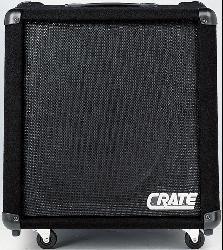 Crate KX220 160-watt 15-inch Keyboard Combo Amplifier