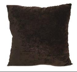 Altima 16-inch Brown Throw Pillows (Set of 2)