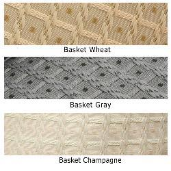 Basket Chair Slipcover - Thumbnail 1