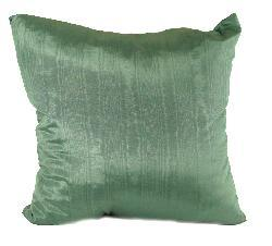 Moire Ivy Throw Pillows (Set of 2)