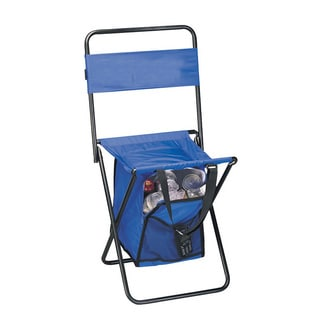 Personalized All In One Tailgate Cooler Chair Free Shipping On