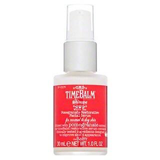 theBalm timeBalm Pomegranate Facial Restoring Serum