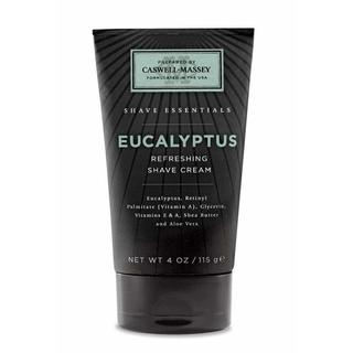 Caswell-Massey Eucalyptus Refreshing 4-ounce Shave Cream