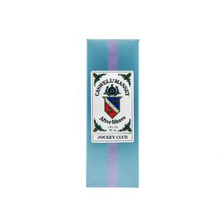 Caswell-Massey Jockey Club 3-ounce Aftershave