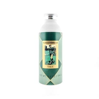 Caswell-Massey Greenbriar 3.5-ounce Talc