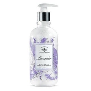 Caswell-Massey Lavender 10-ounce Body Lotion