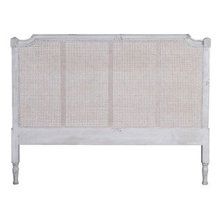 Emma Vintage Heirloom King Headboard
