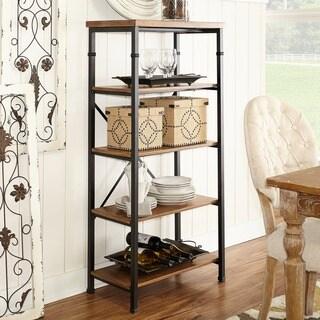 Linon Tara Bookcase