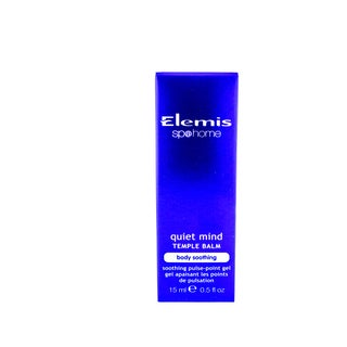 Elemis Quiet Mind 0.5-ounce Temple Balm