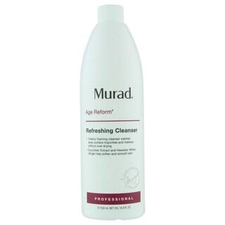 Murad Refreshing 16.9-ounce Cleanser