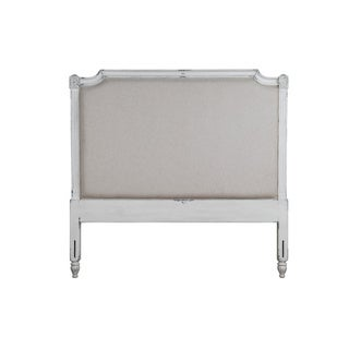 Emma Headboard Upholstered