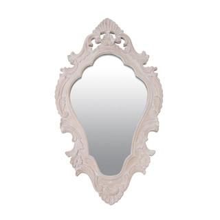 """Juliette 26"""" Oval Mirror"""