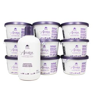 Avlon Affirm Sensitive Scalp Conditioning Relaxer (9 Single Applications)|https://ak1.ostkcdn.com/images/products/11002300/P18021165.jpg?impolicy=medium