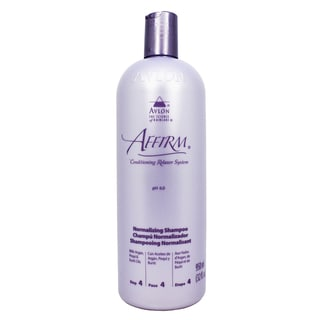 Avlon Affirm Normalizing 32-ounce Shampoo