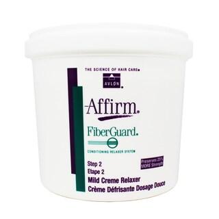 Avlon Affirm FiberGuard Mild 64-ounce Relaxer
