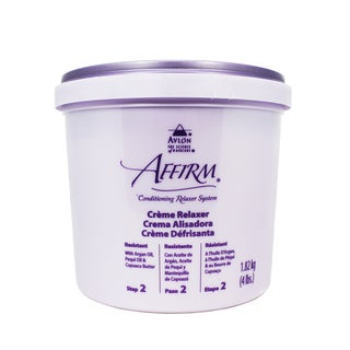 Avlon Affirm Resistant 64-ounce Creme Relaxer