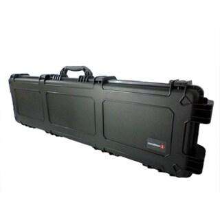 Condition 1 53-inch XL #818 Airtight/ Watertight Protective Case with DIY Customizable Foam