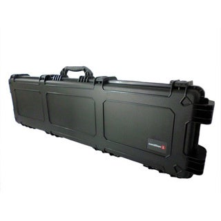 Condition 1 53-inch XL #818 Airtight/ Watertight Protective Case with DIY Customizable Foam