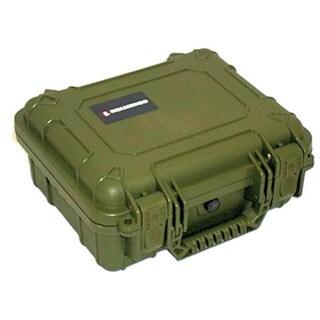 Condition 1 Case #184 with Foam Airtight/Watertight