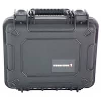 Condition 1 11-inch Small #184 Airtight/ Watertight Protective Case with DIY Customizable Foam