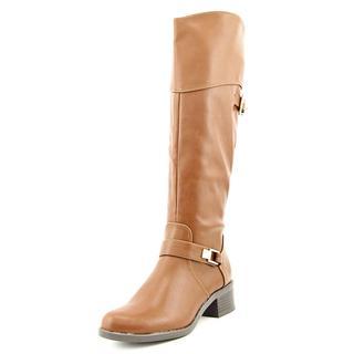 Alfani Women's 'Fidoe ' Faux Leather Boots